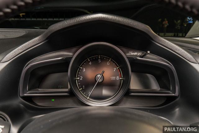Mazda3 2017 liên tục ra mắt Đông Nam Á khiến người Việt sốt xình xịch - Ảnh 11.