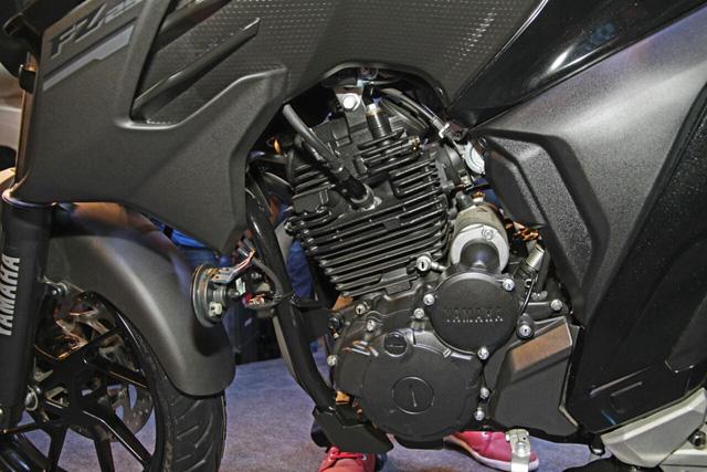 Nghi vấn naked bike giá rẻ Yamaha FZ 25 sắp ra mắt Đông Nam Á - Ảnh 3.