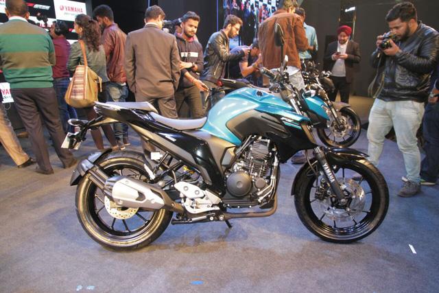 Nghi vấn naked bike giá rẻ Yamaha FZ 25 sắp ra mắt Đông Nam Á - Ảnh 4.