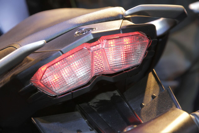 Nghi vấn naked bike giá rẻ Yamaha FZ 25 sắp ra mắt Đông Nam Á - Ảnh 5.