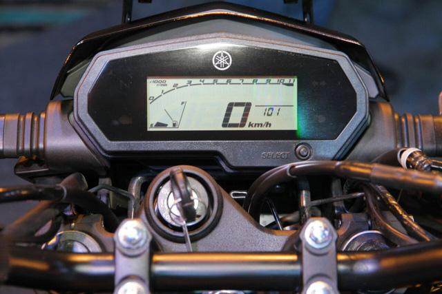 Nghi vấn naked bike giá rẻ Yamaha FZ 25 sắp ra mắt Đông Nam Á - Ảnh 6.