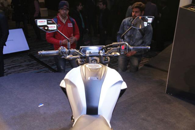 Nghi vấn naked bike giá rẻ Yamaha FZ 25 sắp ra mắt Đông Nam Á - Ảnh 9.