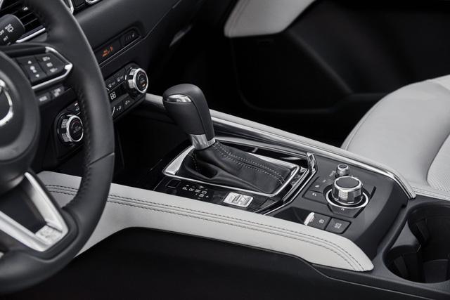 Mazda CX-5 thế hệ mới rục rịch cập bến Đông Nam Á, cạnh tranh Honda CR-V 2017 - Ảnh 5.