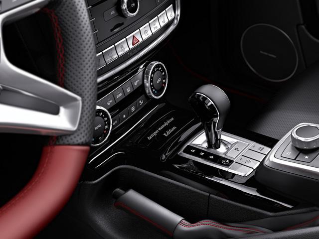 Làm quen với phiên bản đắt thứ 2 trong dòng SUV hạng sang Mercedes-Benz G-Class - Ảnh 5.