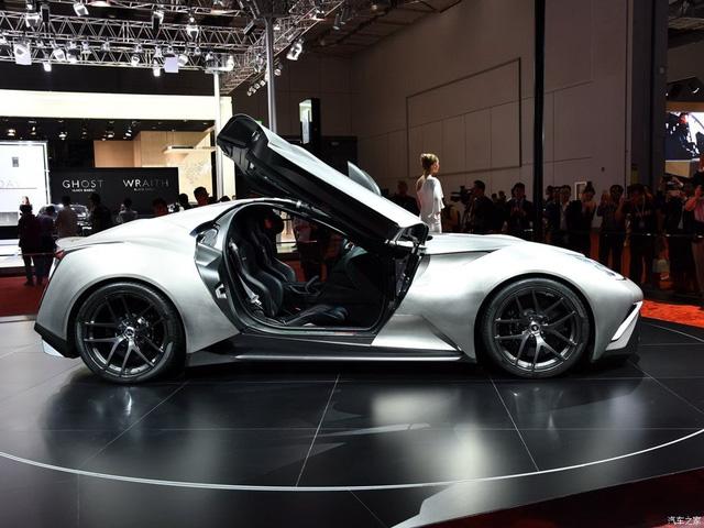 Siêu xe xác Hoa, hồn Ý Icona Vulcano Titanium có giá không thể tin được - Ảnh 5.