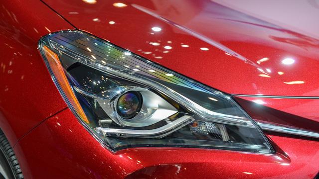 Toyota Yaris 2018 tăng giá nhẹ, từ 15.635 USD - Ảnh 3.