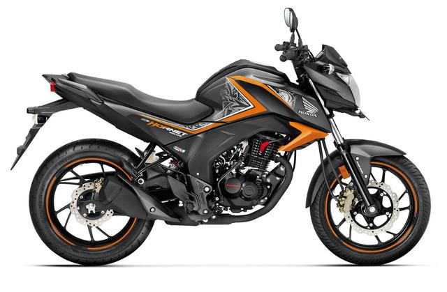 Mẫu xe côn tay giá rẻ Honda CB Hornet 160R có phiên bản mới - Ảnh 2.