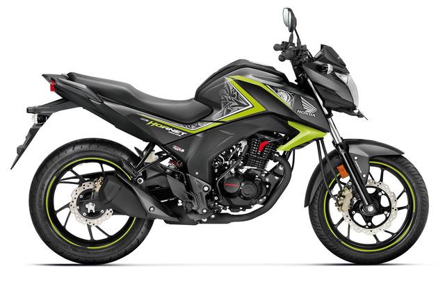 Mẫu xe côn tay giá rẻ Honda CB Hornet 160R có phiên bản mới - Ảnh 3.