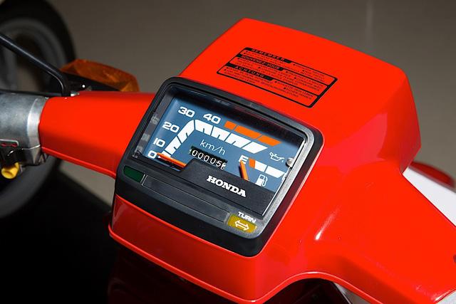 Nhà máy Honda Ý xuất xưởng chiếc xe ga SH thứ 1 triệu - Ảnh 3.