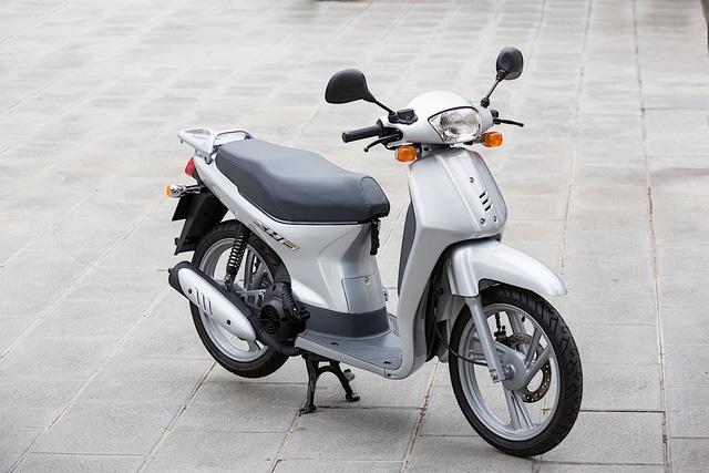 Nhà máy Honda Ý xuất xưởng chiếc xe ga SH thứ 1 triệu - Ảnh 4.