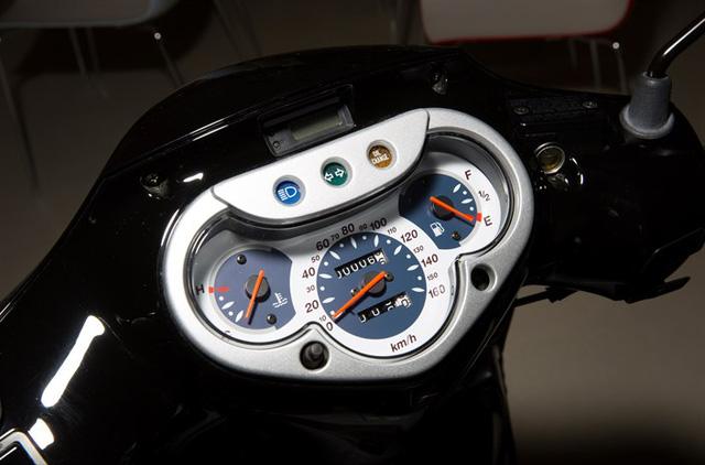 Nhà máy Honda Ý xuất xưởng chiếc xe ga SH thứ 1 triệu - Ảnh 7.