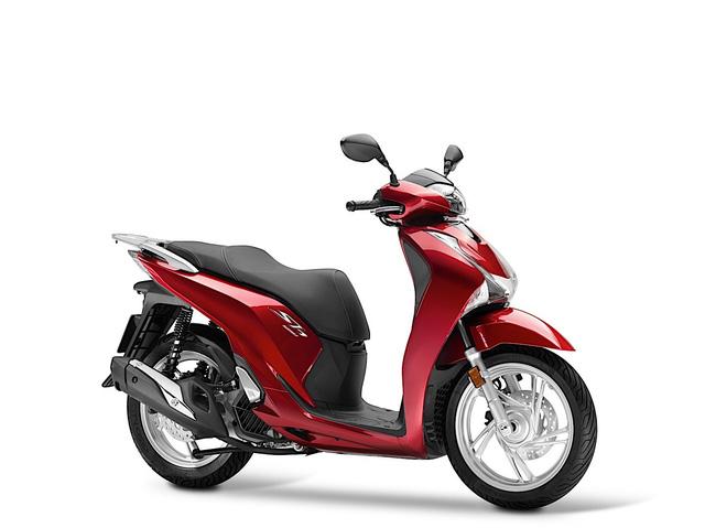 Nhà máy Honda Ý xuất xưởng chiếc xe ga SH thứ 1 triệu - Ảnh 8.