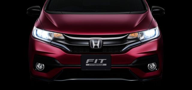 Honda Jazz 2017 chính thức trình làng, sẽ sớm cập bến Đông Nam Á - Ảnh 2.
