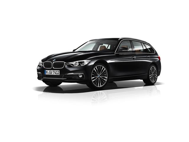 Xe sang bán chạy BMW 3-Series 2018 có thêm 3 phiên bản mới - Ảnh 1.
