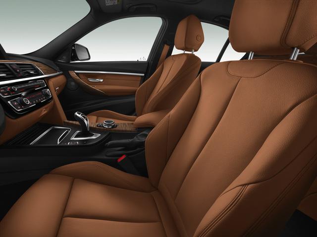 Xe sang bán chạy BMW 3-Series 2018 có thêm 3 phiên bản mới - Ảnh 3.