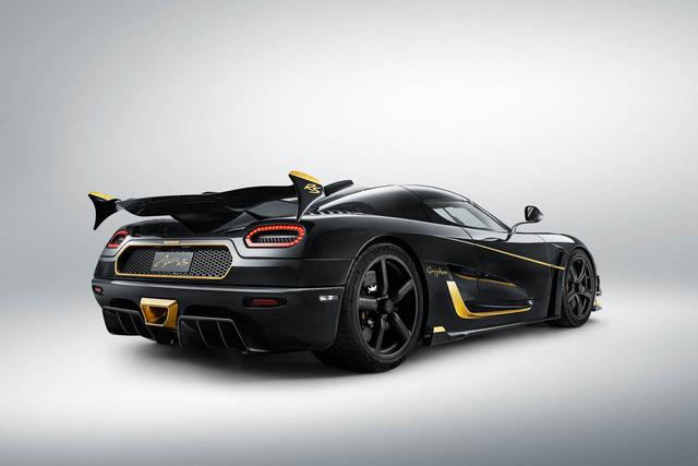 Sau tai nạn của Agera RS hàng thửa, Koenigsegg phải chế tạo siêu xe khác cho ông trùm bất động sản - Ảnh 3.