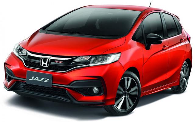 Honda Jazz 2017 chính thức ra mắt Đông Nam Á, giá dưới 400 triệu Đồng - Ảnh 2.