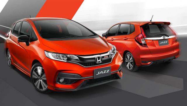 Honda Jazz 2017 chính thức ra mắt Đông Nam Á, giá dưới 400 triệu Đồng - Ảnh 3.