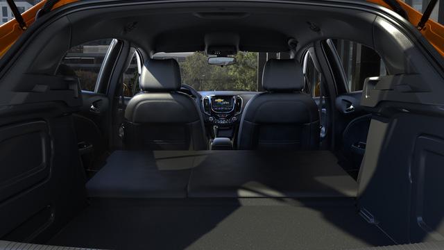 Chevrolet Cruze Hatchback 2018 phiên bản tiết kiệm nhiên liệu được báo giá - Ảnh 3.