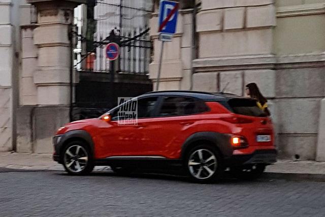 Hyundai Kona sắp ra mắt có thể bị lùi lịch sản xuất vì tranh chấp lao động - Ảnh 1.