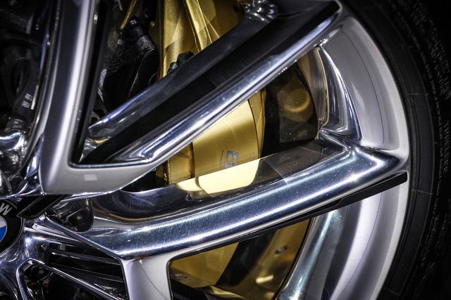 Chiêm ngưỡng vẻ đẹp của xe trong mơ BMW 8-Series ngoài đời thực - Ảnh 7.