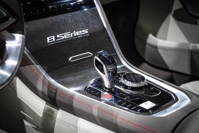 Chiêm ngưỡng vẻ đẹp của xe trong mơ BMW 8-Series ngoài đời thực - Ảnh 15.