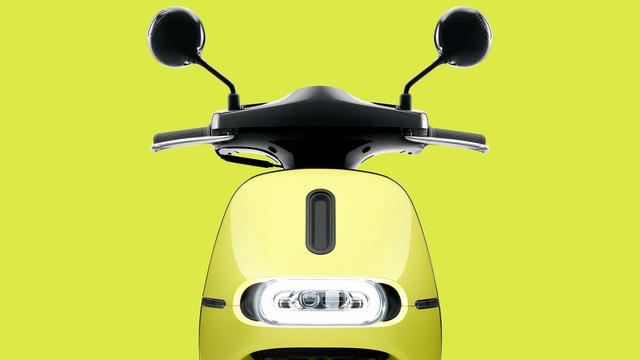 Gogoro 2 - Xe máy điện không thể bị ăn trộm, giá mềm - Ảnh 2.