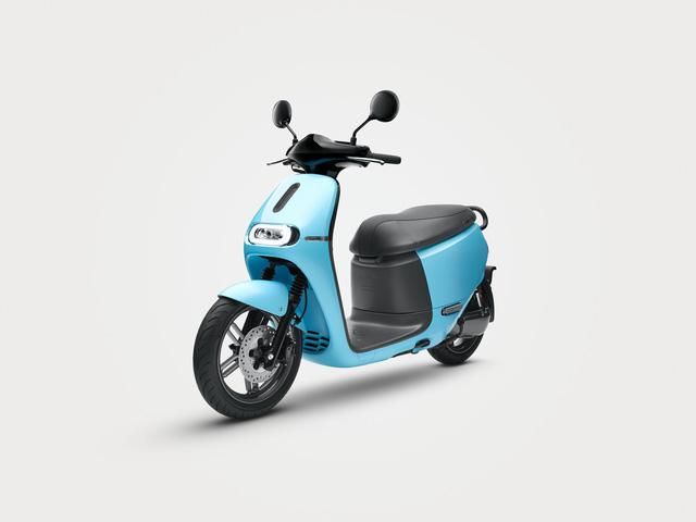 Gogoro 2 - Xe máy điện không thể bị ăn trộm, giá mềm - Ảnh 7.