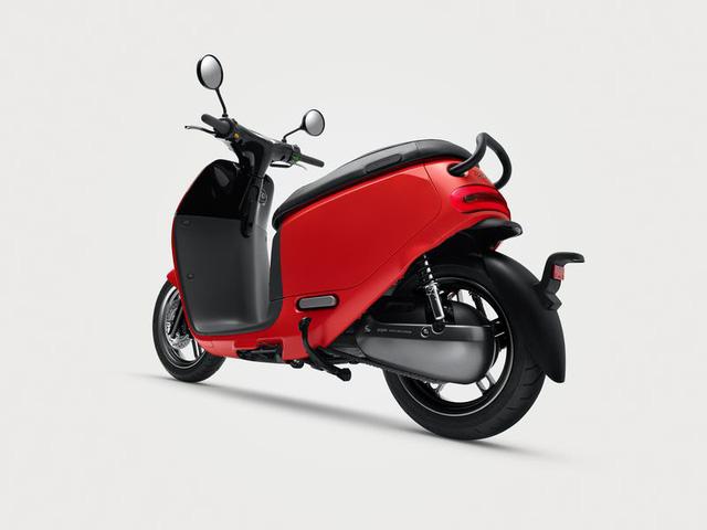 Gogoro 2 - Xe máy điện không thể bị ăn trộm, giá mềm - Ảnh 10.