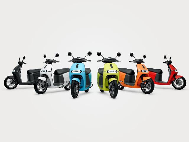 Gogoro 2 - Xe máy điện không thể bị ăn trộm, giá mềm - Ảnh 12.