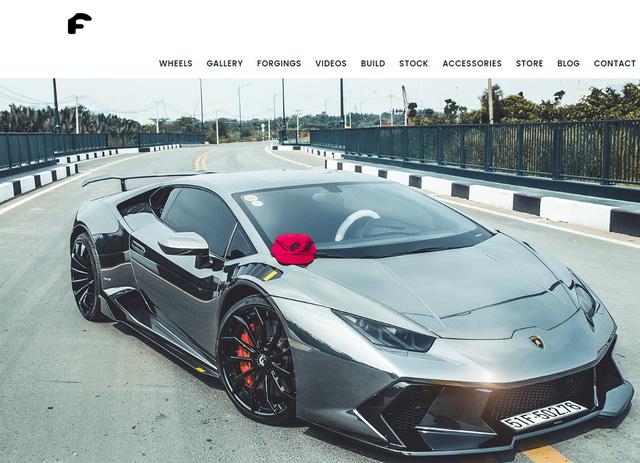 Lamborghini Huracan độ Novara Edizione độc nhất Việt Nam liên tục lên báo Tây - Ảnh 3.