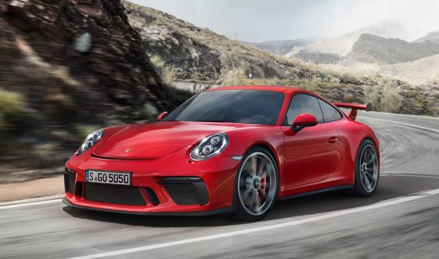 Porsche không hài lòng với những khách hàng mua xe để đầu cơ - Ảnh 1.