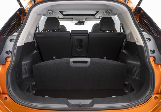 Nissan X-Trail 2018 trình làng với thiết kế sắc sảo hơn - Ảnh 7.