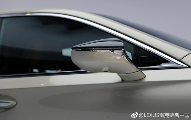 Sedan hạng sang cỡ lớn Lexus LS 2018 có thêm bản tiêu chuẩn mới - Ảnh 9.