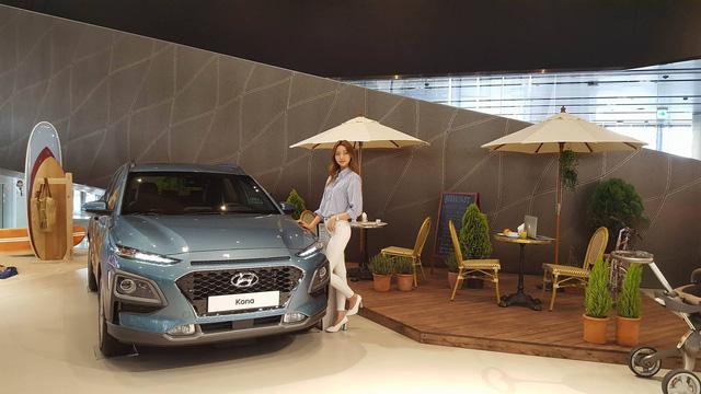 SUV đô thị Hyundai Kona 2018 có thể về Việt Nam chính thức trình làng - Ảnh 2.