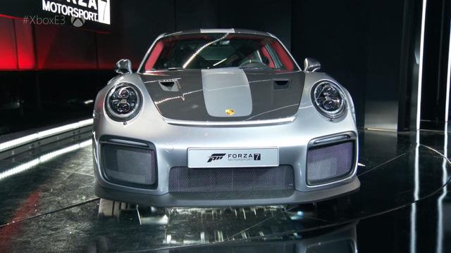Phiên bản mạnh nhất từ trước đến nay của dòng Porsche 911 lộ diện sớm - Ảnh 2.