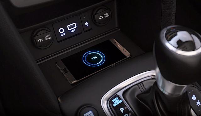 Ngắm kỹ nội thất của SUV đô thị Hyundai Kona 2018 có thể về Việt Nam - Ảnh 5.