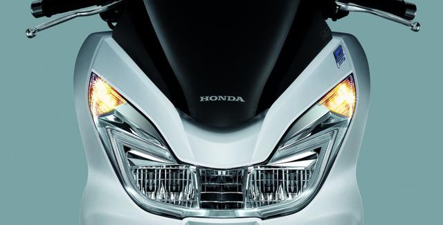 Honda PCX150 2017 trình làng với màu sơn mới, giá 62 triệu Đồng - Ảnh 7.