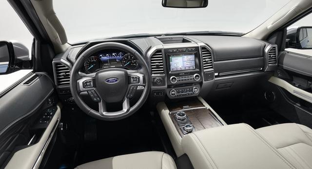 SUV 8 chỗ Ford Expedition 2018 mạnh mẽ đúng như kỳ vọng - Ảnh 3.