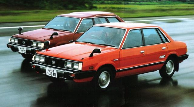 Không phải Audi, đây mới là hãng ô tô bán được nhiều xe dẫn động 4 bánh nhất thế giới - ảnh 2