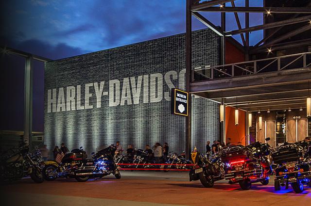 Harley-Davidson tham gia cuộc đua thôn tính đối thủ Ducati - Ảnh 2.