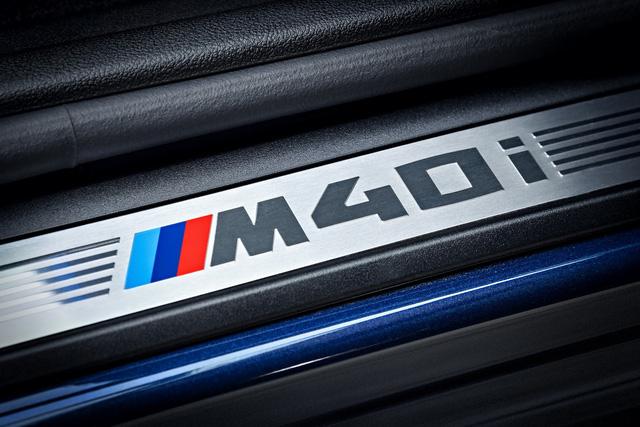 SUV hạng sang BMW X3 2018 chính thức được vén màn với công nghệ cao hơn - Ảnh 17.