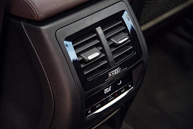 SUV hạng sang BMW X3 2018 chính thức được vén màn với công nghệ cao hơn - Ảnh 8.