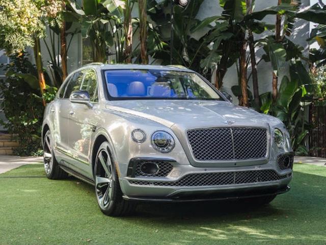 Khám phá bộ sưu tập xe trị giá khoảng 290 tỷ Đồng của Nữ hoàng Anh - Ảnh 7.