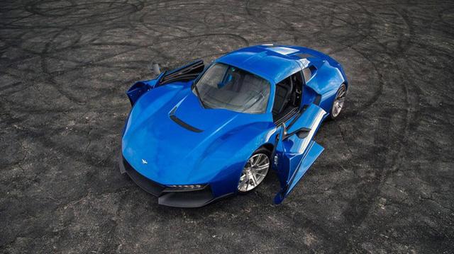 Hé lộ hình ảnh của mẫu SUV mang cảm hứng xe quân sự hoàn toàn mới - Ảnh 1.