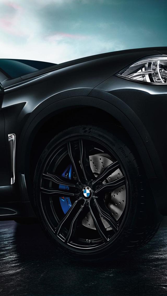 BMW tung ra phiên bản đặc biệt mới của cặp SUV sang X5 M và X6 M - Ảnh 3.