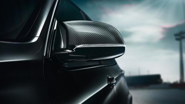BMW tung ra phiên bản đặc biệt mới của cặp SUV sang X5 M và X6 M - Ảnh 4.