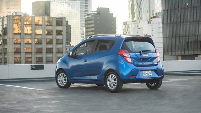 Chevrolet Beat 2018 được bày bán với giá chưa đến 200 triệu Đồng - Ảnh 3.