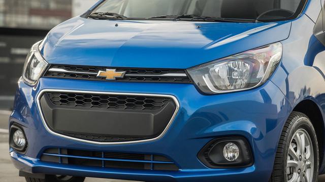 Chevrolet Beat 2018 được bày bán với giá chưa đến 200 triệu Đồng - Ảnh 4.