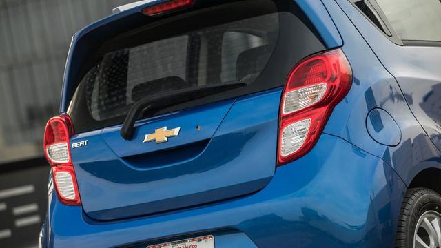 Chevrolet Beat 2018 được bày bán với giá chưa đến 200 triệu Đồng - Ảnh 8.